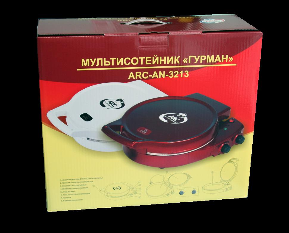 Мультисотейник Гурман ARC-AN-3213